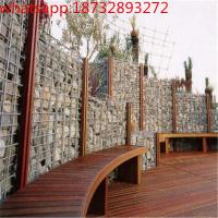 how to build a gabion fence/gabion cage sizes/gabion wall engineering/what is gabion/where to buy gabions Manufactures