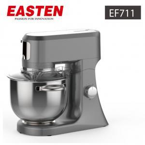 China Easten ProfessionalDie Casting StandMixer EF711/Kitchen Use Multifunction StandMixer OEM Supplier on sale