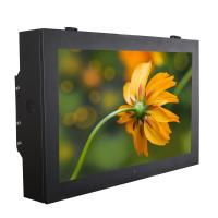 47 Inch Outdoor Waterproof Wall Mounted LCD Monitor Advertising Player Digital Signage Manufactures