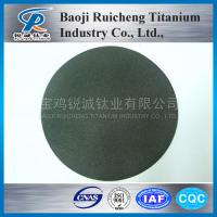 China MMO/DSA Titanium Anodes for Copper Foil Electrowinning on sale