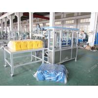 PET PP PE Bottle Bagging Machine / 100ml - 5L Auto Packing Machine Manufactures