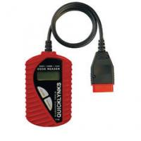 Buy cheap Vehicle Code Scanne With 2-Keypads / 4 Main Systems For Audi And VW OBDII / EOBD from wholesalers