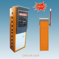 China Auto Mechanical Car Parking Systems (CHD-DX-L014) on sale