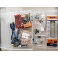 China Electronic Components Solderless Breadboard Kit For DIY Experiment Circuit Test on sale