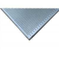 Aluminum Cookie Sheet  Perforated Rectangular Baking Tray,commercial Bakery Equipment Cake Pans Manufactures