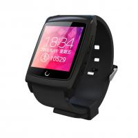 China Universal Swap Smart Watch Phone Sync with Polymer Battery For Iphone IOS Cell Phone on sale