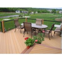 Factory direct wpc decking/pvc wpc flooring Manufactures