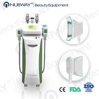 2017 new products Best Slimming Constant Temperature System 5 handles fat freezing Cryolipolysis Slimming Machine