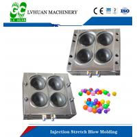 China Multi Cavity Plastic Toy Mold Plate High Reliability Good Corrosion Resistance on sale