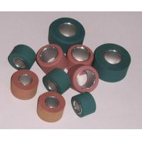 Textile Machine Spare Parts For Cotton Spinning Color Yarn / Ammine Coated Yarn Manufactures