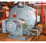 Custom adjust temperature light oil, heavy oil, natural gas industrial steam boiler Manufactures