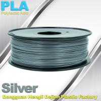 Colorful PLA 3d Printer Filament 1.75mm and 3.0mm  Materials Makerbot Manufactures
