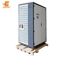 Quality 35v 70000A DC Pulse Stainless steel electrolytic polishing power supply With PLC Control for sale