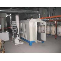 Automatical Spray Booth Manufactures