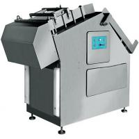 High Capacity Frozen Meat Cutter Manufactures