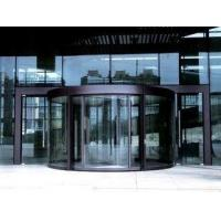 China Revolving Door Mirror Stainless Steel Plate on sale
