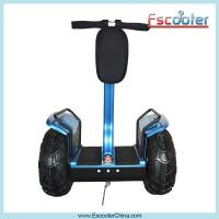Personal transporter 2 wheels Electric Chariot Scooter self balancing smart balance wheel Manufactures