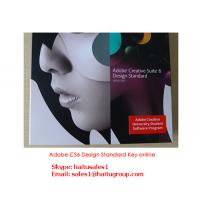 Adobe Design Standard CS6 key online for Windows and MAC Operate System Manufactures