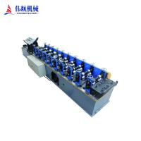 China High speed  Building Material Light steel keel Roll Forming Machine on sale