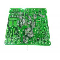 4 Layers Copper Multilayer Printed Circuit Board 0.8-3.0 Mm Thickness Manufactures