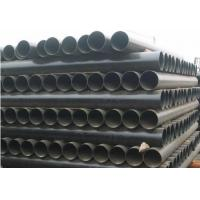 Ductile iron casting pipes  Manufactures
