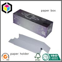Premium Quality Lotion Color Carton Box;Custom Made Color Paper Box for Cosmetic Manufactures