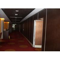 Robust Movable Partition Walls, Lightweight Sliding Wall Panels Manufactures