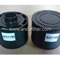Good Quality Air Housing Filter For Fleetguard AH1190 On Sell Manufactures