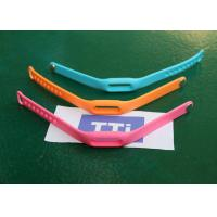 Mass Produce Plastic Injection Molding Parts For Household Product - Colorful Mi Bracelet Manufactures
