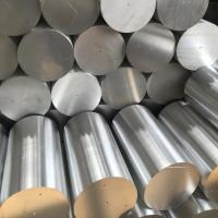 AZ91D-T5 ZK60A-T5 Extruded Magnesium Alloy Bar Rod Billet AZ31A-F AZ61A-F AZ80A magnesium welding wire pipe tube profile Manufactures