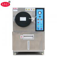 Temperature Control PCT Chamber , Pressure Accelerated Aging Test Chamber Manufactures