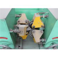 Ribbed Steel Bar Wire Rod Drawing Machine Large Torque Low Noise High Efficiency Manufactures