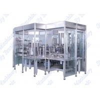 Durable Automatic PET Bottle Filling Machine / Bottled Water Production Line for sale