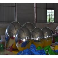 Buy cheap Fashion Show Inflatable Advertising Balloons With Reflect Effect for Decoration from wholesalers