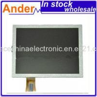 LCD Touch At043tn24 At050tn34 Tm038qv-67a02e Tm035qv-67p06e Manufactures