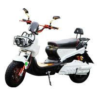 New 1500w 72v High Power Electric Motorcycle China Motorcycles For Adults Manufactures