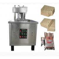 China Compressed Biscuit Manufacturing Unit / Machine Full Automatic High Efficiency on sale
