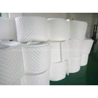 White Nonwovens Sound Absorbing Materials Adhesive 20mm Car Noise Insulating Foam Manufactures