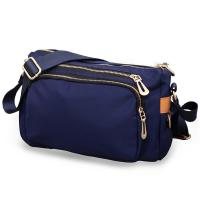 Womens Casual Waterproof Oxford Travel Messenger Bags Nylon Crossbody Bags Manufactures