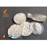 CMC Carboxymethyl Cellulose Food Grade CAS 9004-32-4 For Ice - Cream Manufactures