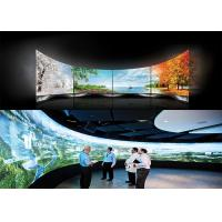 Quality P2mm Small Pixel Pitch Ultra High Definition Flexible LED Screen P2 LED Video for sale
