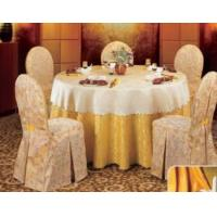 Table Cloth And Chair Cover Manufactures
