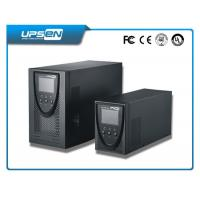 High Frequency Online 1 Phase 110V 60Hz  UPS Power Supply For Home / Office Manufactures