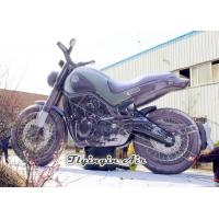 Customized Advertising Inflatables, Inflatable Motorcycle with Blower for Sale Manufactures
