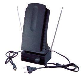 Indoor Amplified TV Antenna(CS1-091) Manufactures