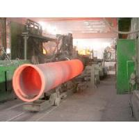 Ductile Iron Pipes & Fittings Manufactures