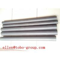 Inconel 600 / 601 /625/ 718 /750 Round Steel Bar Chemical Shipbuilding Manufactures