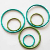 Leaking Proof Custom Silicone Seals Heat Resistant For Electrical Appliance Manufactures
