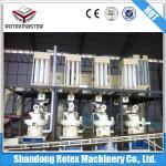 wood pellet machine Manufactures