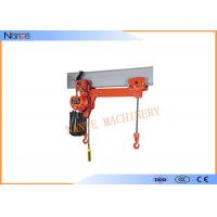 Hoisting Equipment  Electric Chain Hoist Planetary Reducer ISO9001 CE CCC Manufactures